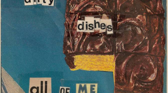 review: 'All of Me' by Dirty Dishes