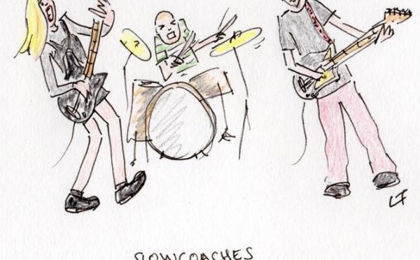 lorna draws … slowcoaches