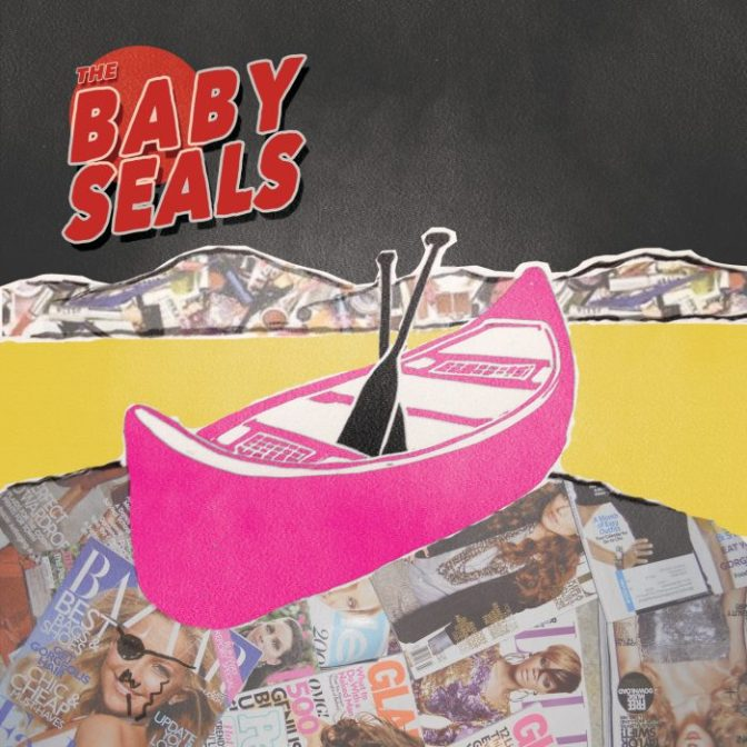 review: The Baby Seals EP