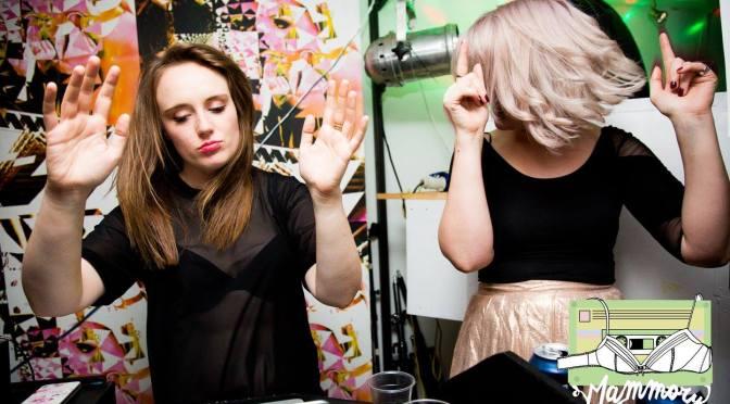 Mammory Tapes DJs join LOUD WOMEN Fest line-up!