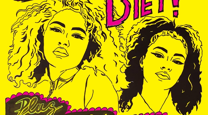 20 July: Skinny Girl Diet at The Lexington