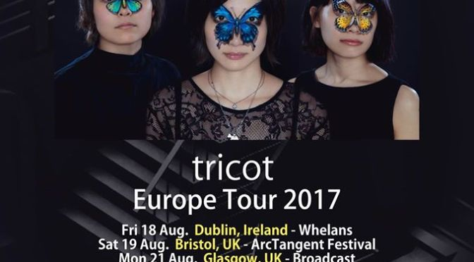 introducing: Tricot
