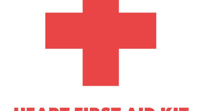 review: 'Heart First Aid Kit' by Grace Petrie