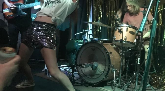 LOUD WOMEN Fest 2017