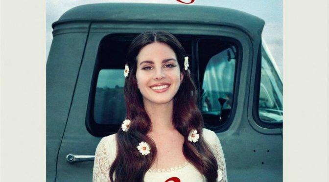 Lana Del Rey: 'Lust for Life'