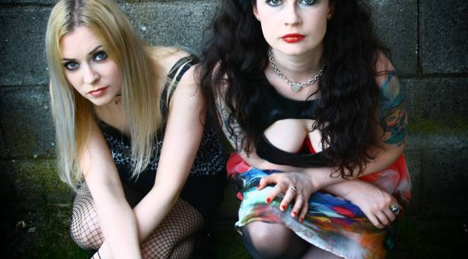Vulpynes: 10 question interview