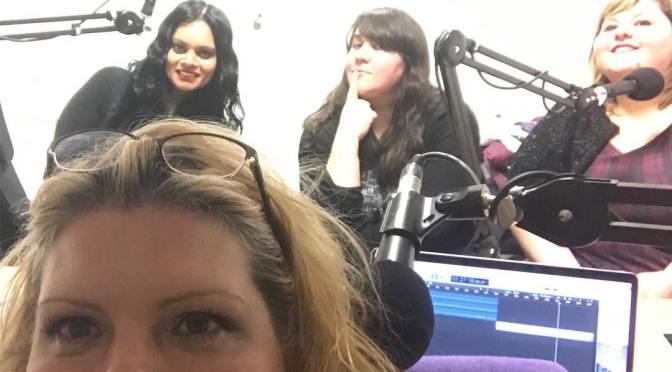 LOUD WOMEN on Women's Radio Station