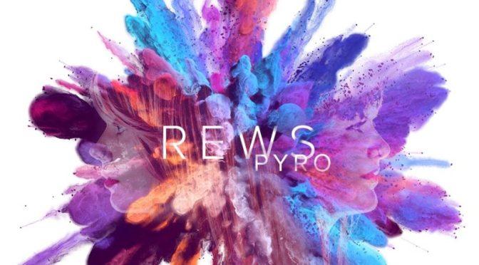 Rews: Pyro – LP review