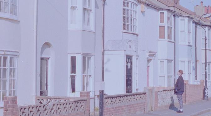 Hayley Chillcott talks us through her EP, 'Finally Home'