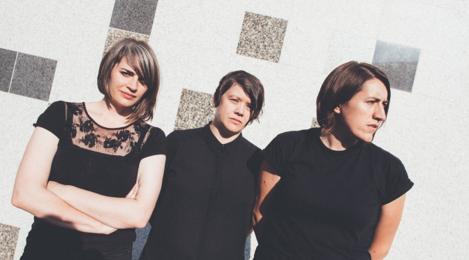 Track of the day: LIINES drop 'Find Something' today