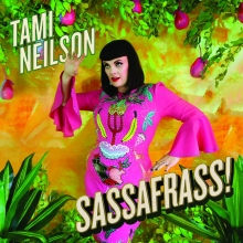 video of the day: Tami Neilson drops 'Stay Outta My Business'