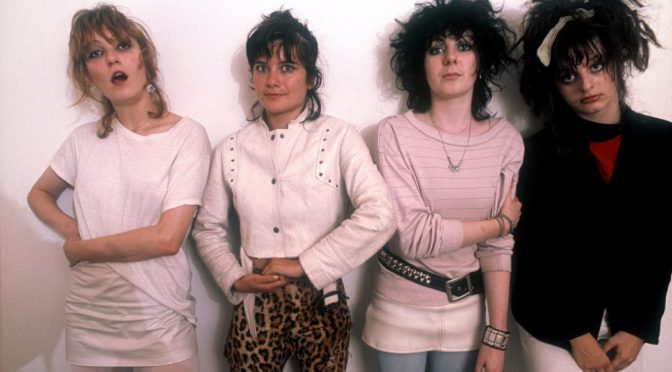 Image result for the slits