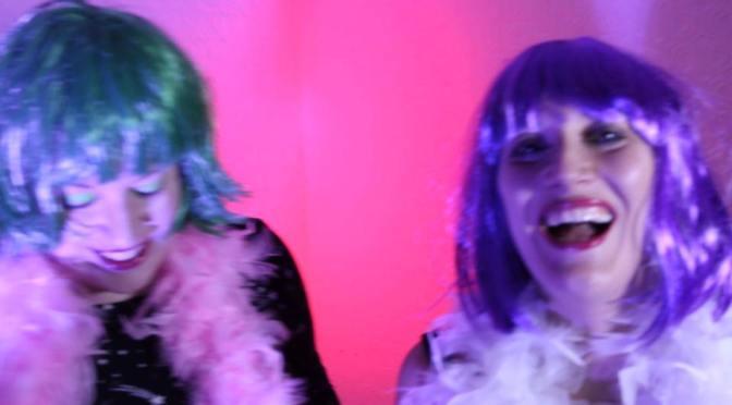 Video: The Twistettes drop 'Weird Me'
