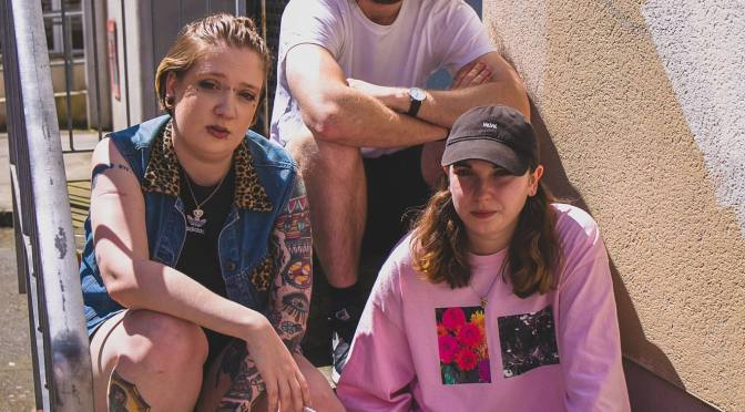 New music: Militant Girlfriend drop '2k17 was for dickheads'
