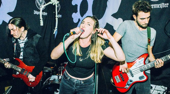 An interview with genre-defying stars of Brixton, Coltana