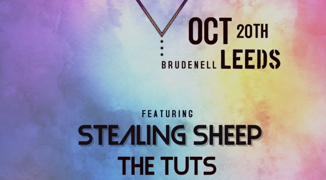 HER FEST hits Leeds and Sheffield this Autumn