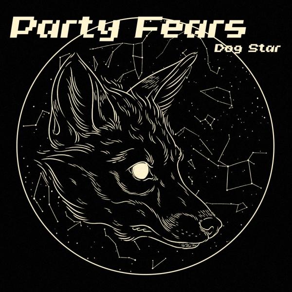 Dog Star titled Artwork Jenna Barton Dappermouth