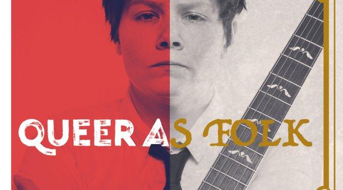 Grace Petrie: 'Queer as Folk' – LP review