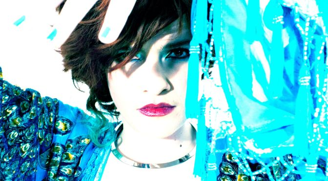 MADI: Dirty (Word) – track of the day