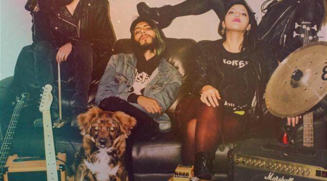 PERRA VIDA: new favourite band