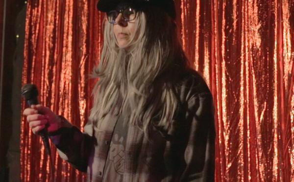 Amy Rigby: 'Tom Petty Karaoke' – new music