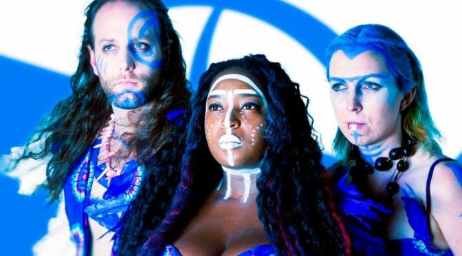 Vodun: Ascend – LP review