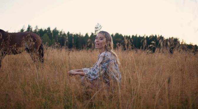 Mimoza: Love For Days – video of the day