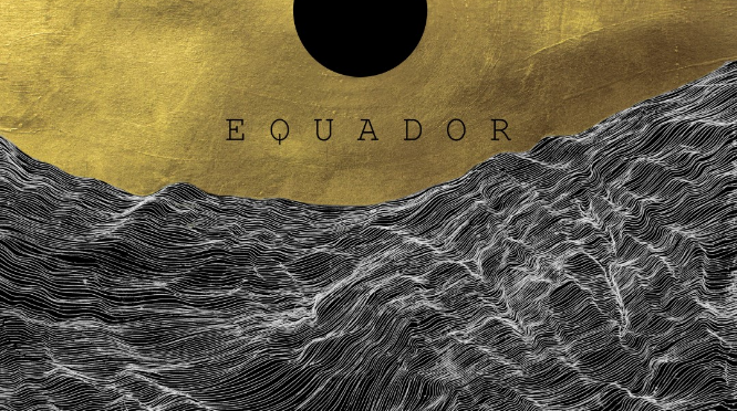Equador: Treble Oh – video of the day