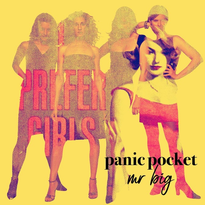 Panic Pocket: Mr Big – first listen