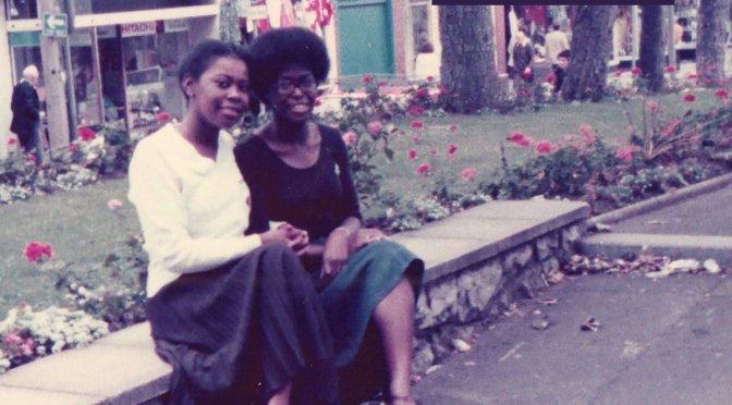Big Joanie: Sistahs – LP review