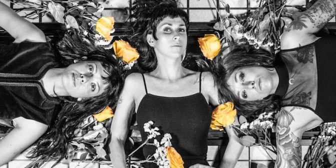 The Coathangers: Bimbo – video of the day