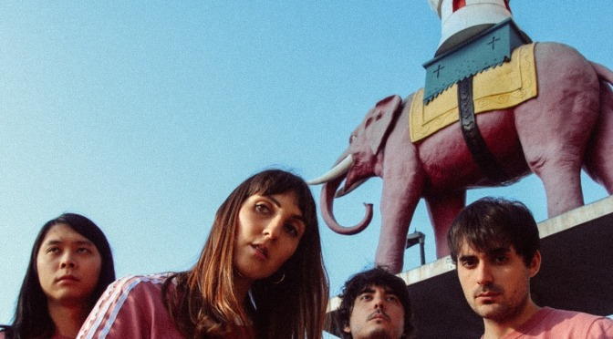 Foundlings: your new favourite band