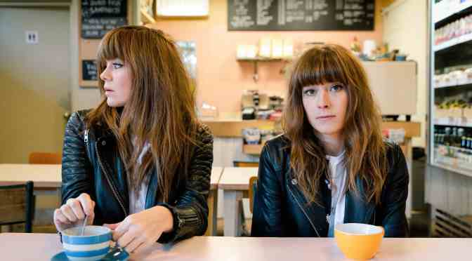 The Pearl Harts: Pullin' My Brains Out – video premiere