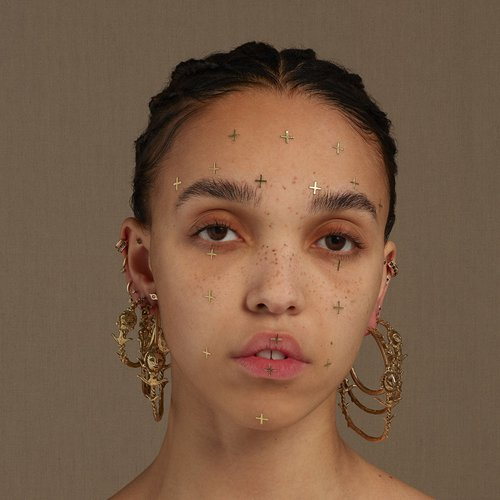 FKA Twigs: Cellophane – video of the day