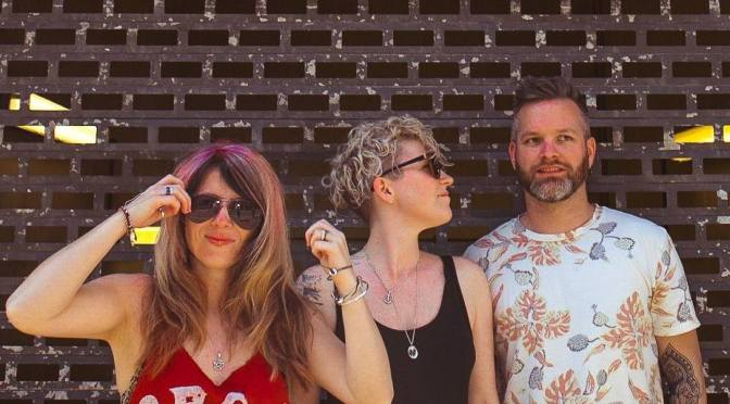 Gulls: Shop – track of the day