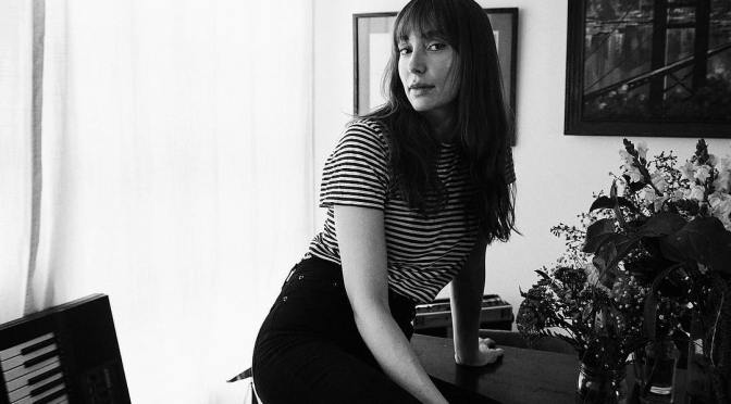 Paige Stark: Depression Song – video of the day