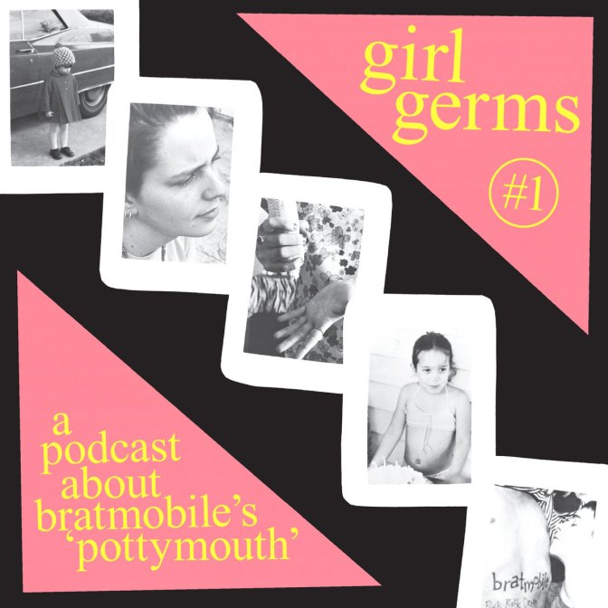 Girl Germs podcast
