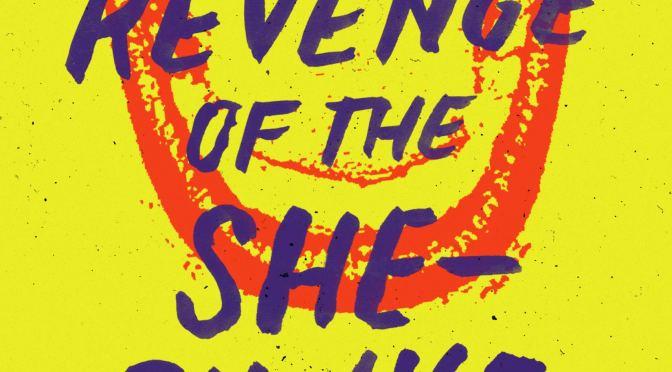 Vivien Goldman: Revenge of the She-Punks