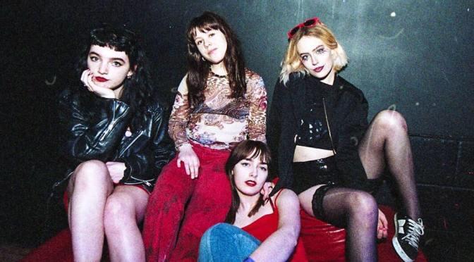 Peach Club: Post-Modern Siren – EP review