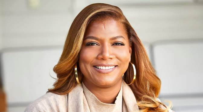 God save the Queen: Queen Latifah and the making of a hip-hop Renaissance woman