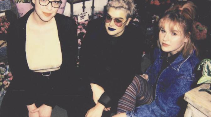 Girlcrush: s/t – track of the day