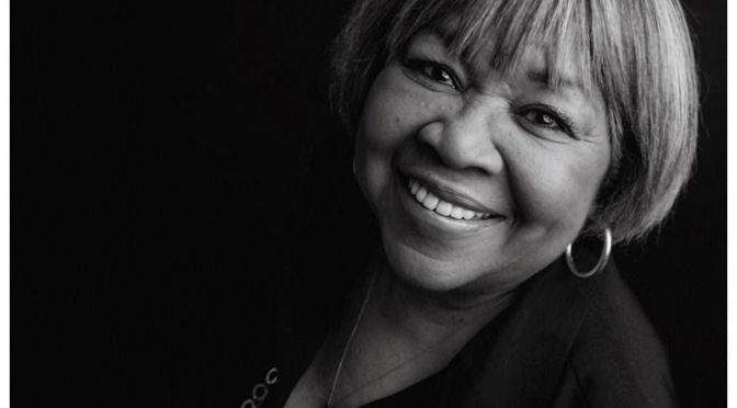 MAVIS STAPLES: WE GET BY –  LP REVIEW