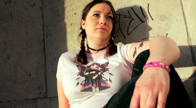 Gaptooth: Pre-LOUD WOMEN Fest 5 Question Interview