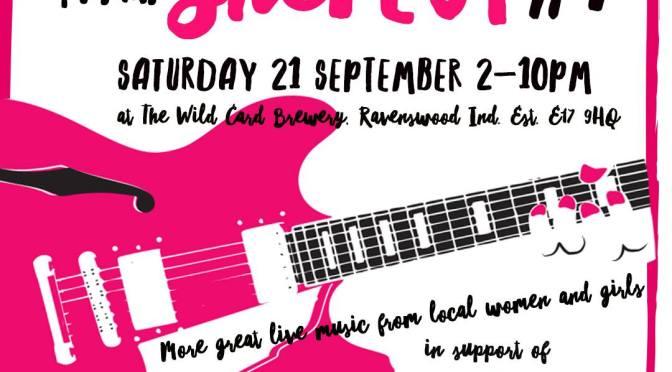 September Gurls' Events