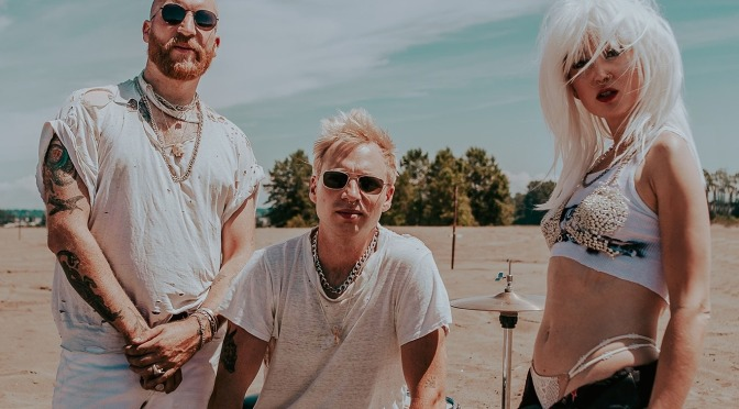 Little Destroyer: Head Above Water – video of the day