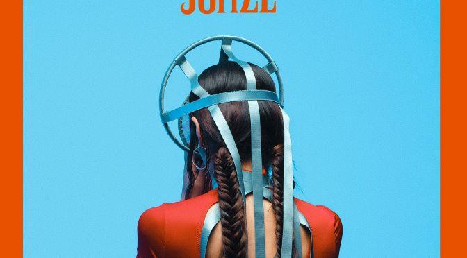 Jaguar Jonze: Beijing Baby – video of the day