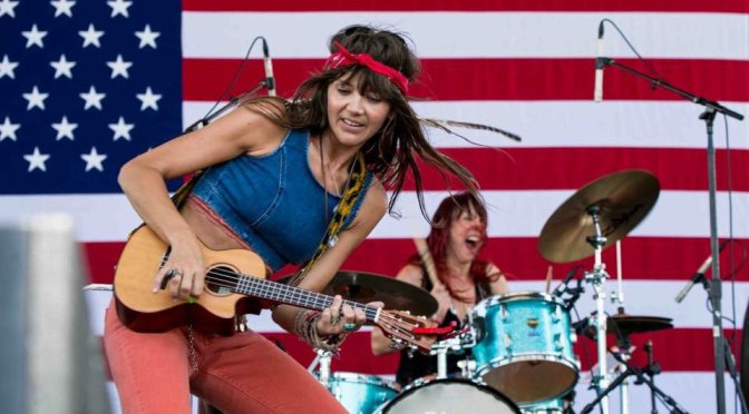 Raelyn Nelson: Weed and Whiskey – track of the day