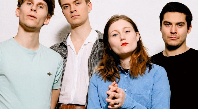 Sløtface: Tap the pack – track of the day