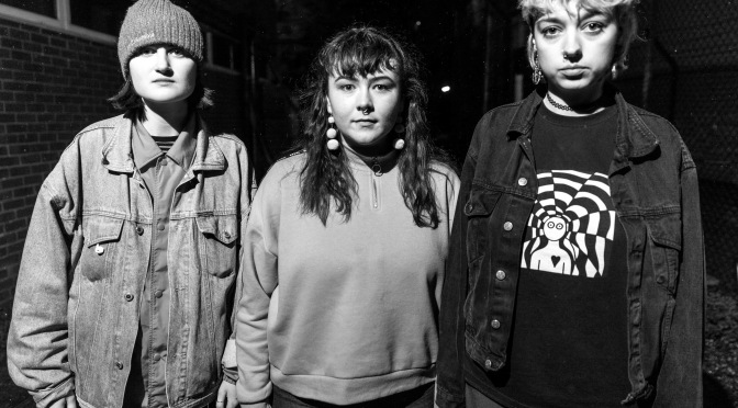Adwaith: Lan y Môr – track of the day