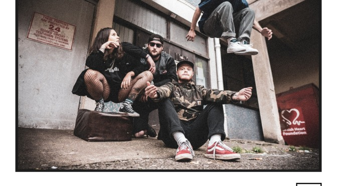 SickOnes: Agility – track of the day